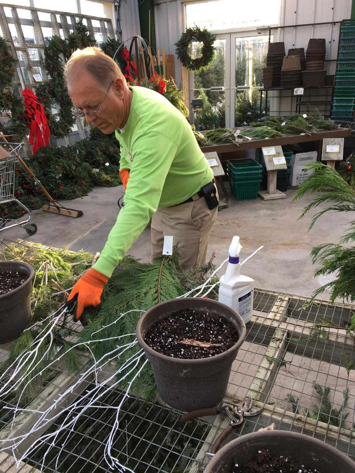 Diy How To Make Those Planters Pop Coffee Break
