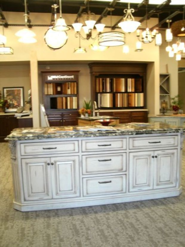 New Central Kitchen Bath Showroom Opens