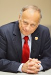 Steve King Editorial Board