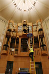 Putting faith in C.B. Fisk to build a heavenly organ
