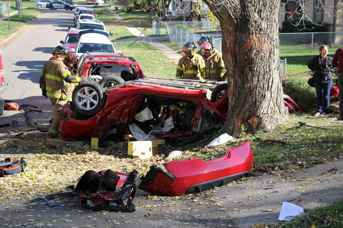 Car Rollover Accidents This Morning