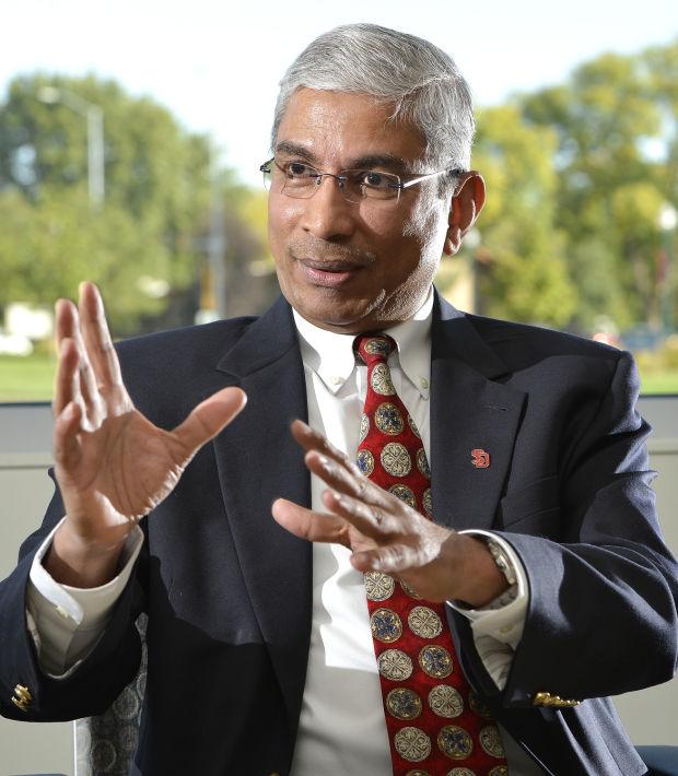USD business Venky Venkatachalam