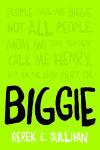 Biggie book cover