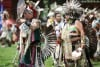 Speakout: What is your favorite part of a powwow?