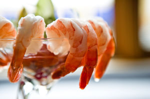 Who's ready for the weekend? We've got our Seafood Buffett & Rocky Mountain Oysters Friday and Saturday!!