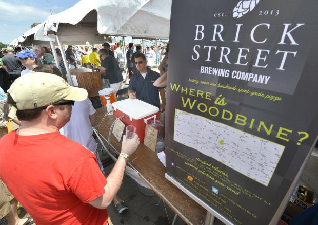 Photos 2014 iowa craft brew festival for Iowa largest craft show