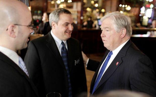 Lederman resigns midterm from South Dakota Legislature