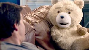 """Movies in a Minute: """"Ted 2"""" & """"Max"""""""