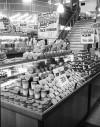 Katz Drug Store interior