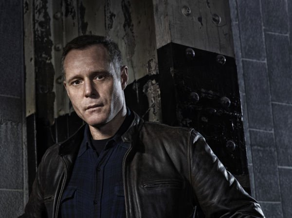 Jason Beghe Says His Voice Is Just One Part Of His