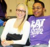 West High - couple