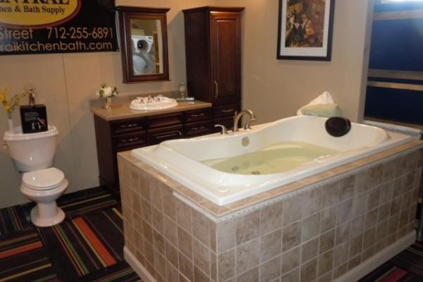 Kitchen Bath Displays Are Making A Splash Advertorial