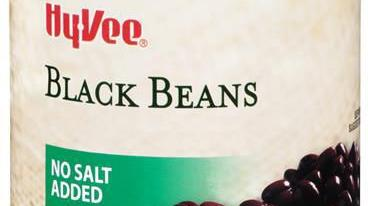 Hy-Vee issues recall after parts of ink pen found in black bean can | Local Briefs | siouxcityjournal.com