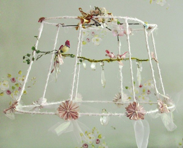 Make your own lampshade   Home and Garden   siouxcityjournal.com:Lampshade,Lighting