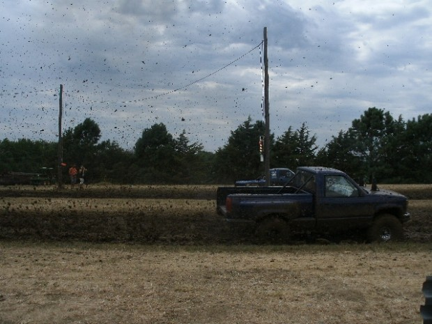 Mud Drags Nebraska Mud Drags »