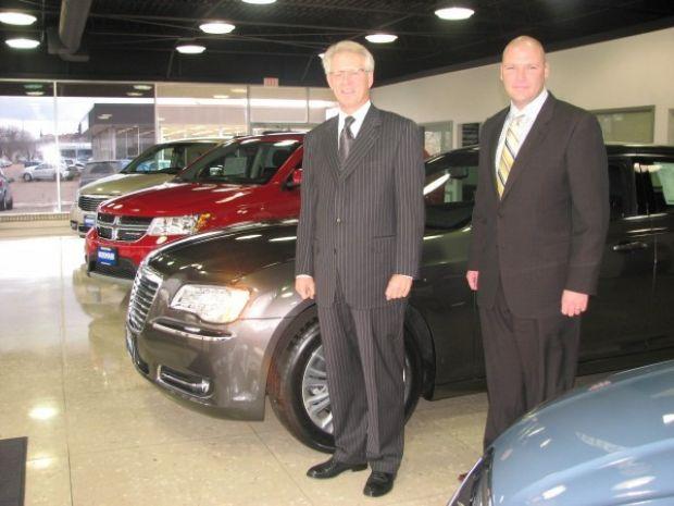 Woodhouse Auto Buys Zook Motors