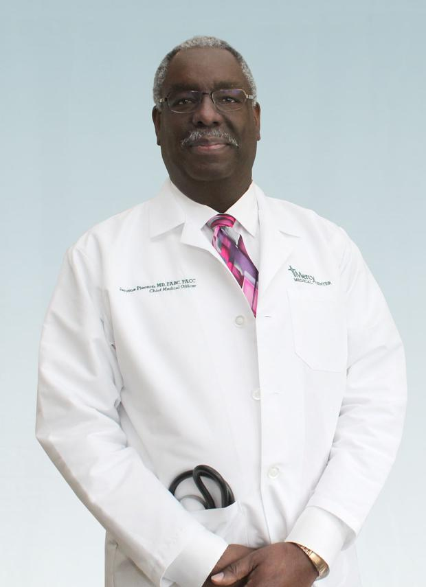 Jerome Pierson Joins Mercy Cardiology Transitions