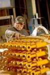 Rosenboom worker