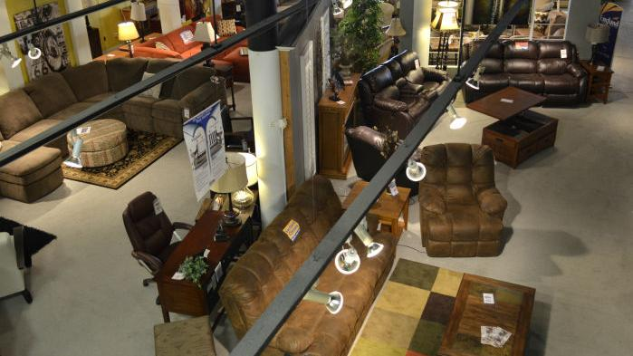 After Second Try Hatch Furniture To Close Sioux City Store Local News