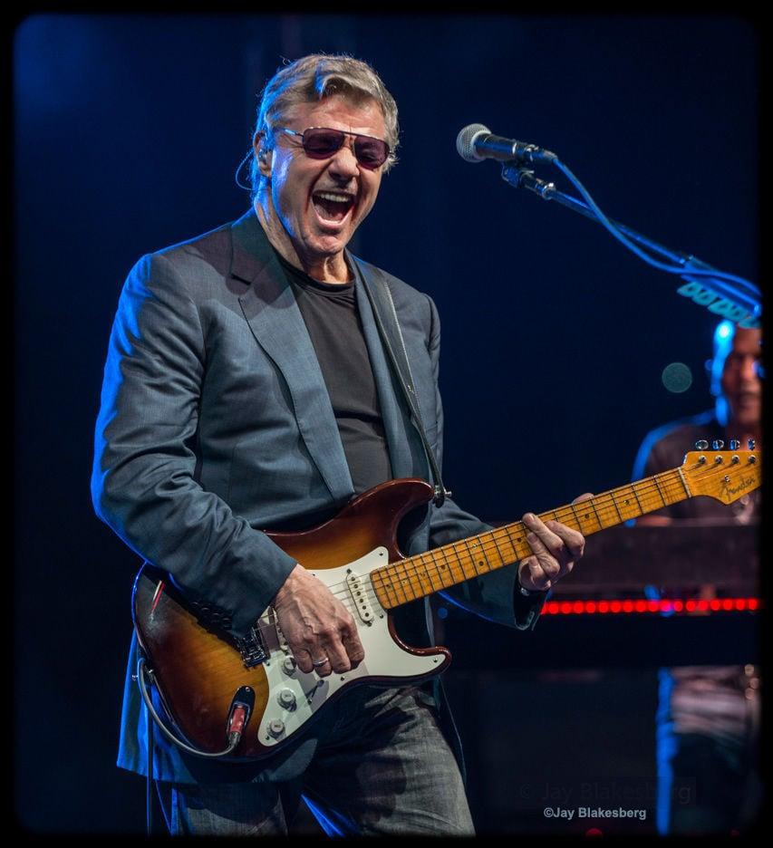 Steve Miller Band Tour