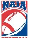 NAIA Football logo