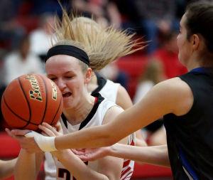 Photos: Millard North at South Sioux City basketball
