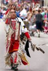 Omaha Tribe to host annual powwow this weekend