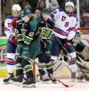 Musketeers get fourth straight win