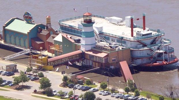 Sioux city casino boat