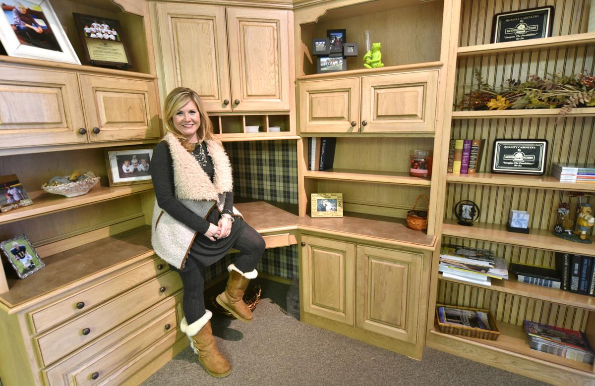 Office Design Trends Influenced By Clients 39 Ages Occupations Siouxland Life