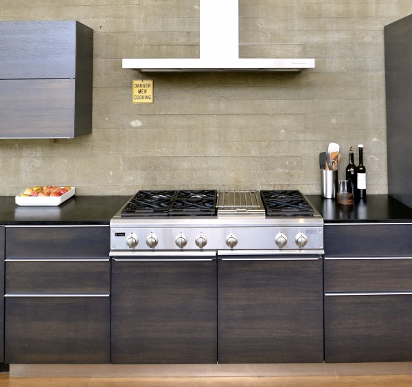 Form Function Fuse In Modern Design Kitchen Home And Garden