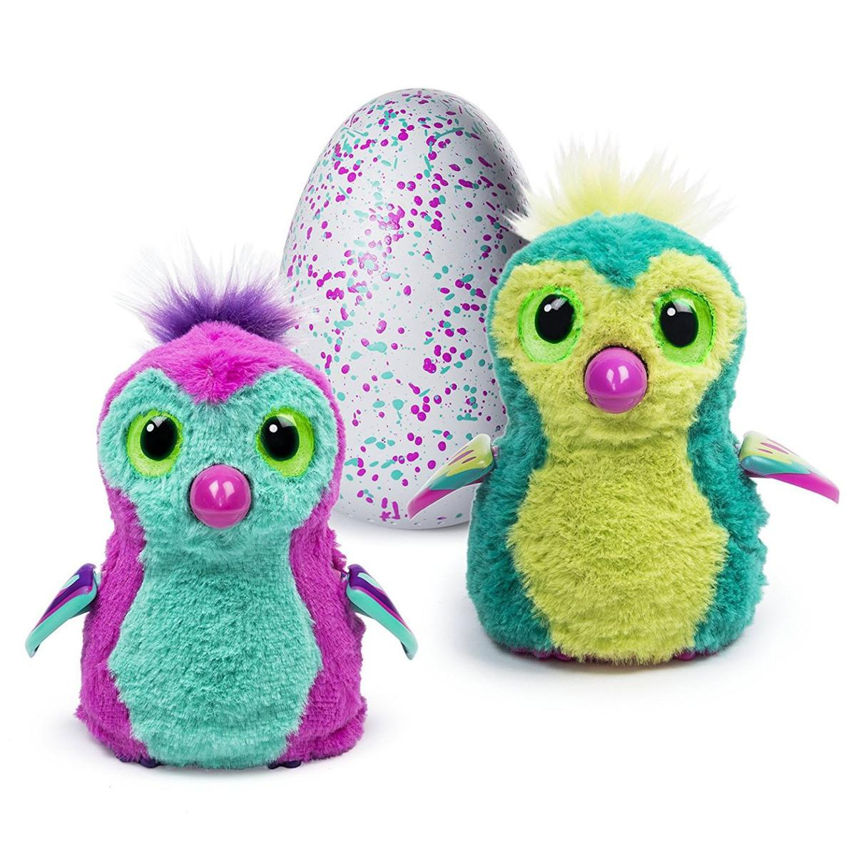 Hunting For A Hatchimal Technology Can Help Trends