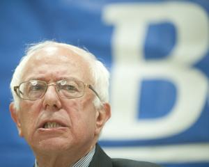 Photos: Democrat Bernie Sanders