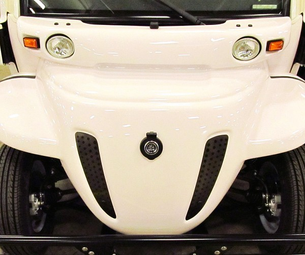 Polaris looks to electric cars to power sales local for Electric motors of iowa city