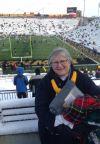 GALLAGHER: Cherokee, Iowa, Hawkeye fan gets tough break at Kinnick Stadium