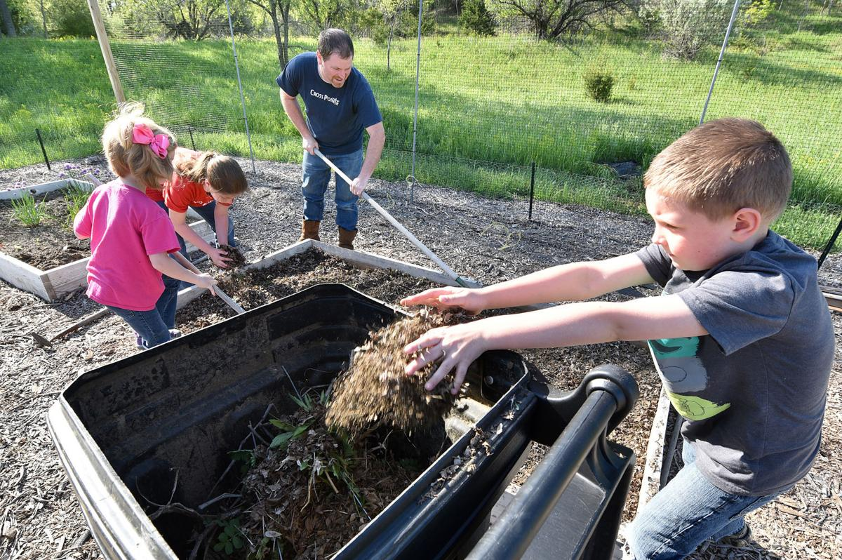 Karsyn Community Gardens Grow In Popularity Columnists