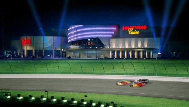 Kansas city speedway casino