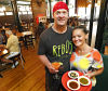 KARSYN: Rebos opens up for free meals on Thanksgiving