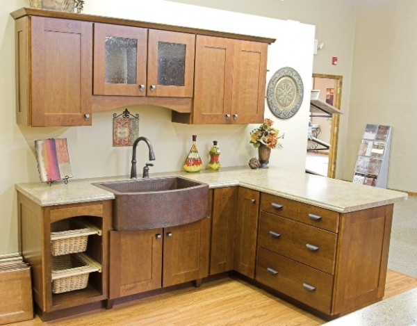 Update Your Kitchen And Bath Advertorial