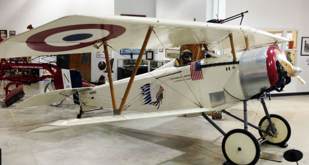 http://siouxcityjournal.com/entertainment/briefs/air-museum-has-nieuport-airplane-on-display/article_2dfd245f-8935-5005-9bf8-d78c9e799721.html