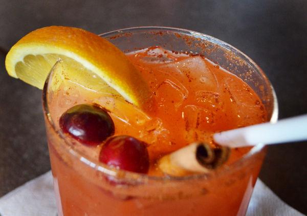 Küchenbar Braunschweig ~ soho (ho ho) offers holiday themed mixed drinks weekender siouxcityjournal com