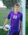 Kinsinger shines as a goal creator for No. 2 MOC-Floyd Valley
