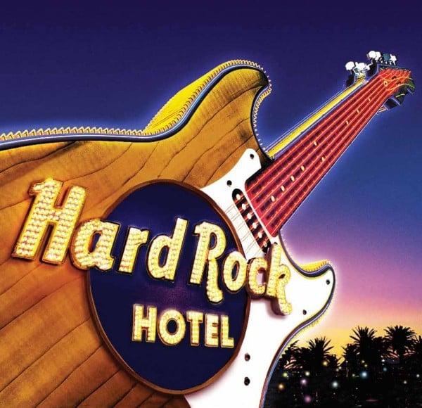 Hard Rock Cafe Customer Service