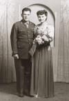 William and Mildred Padmore