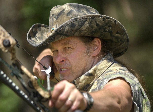 Buy Ted Nugent Coffee
