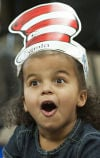 PHOTO: Sioux City students celebrate Dr. Seuss' birthday
