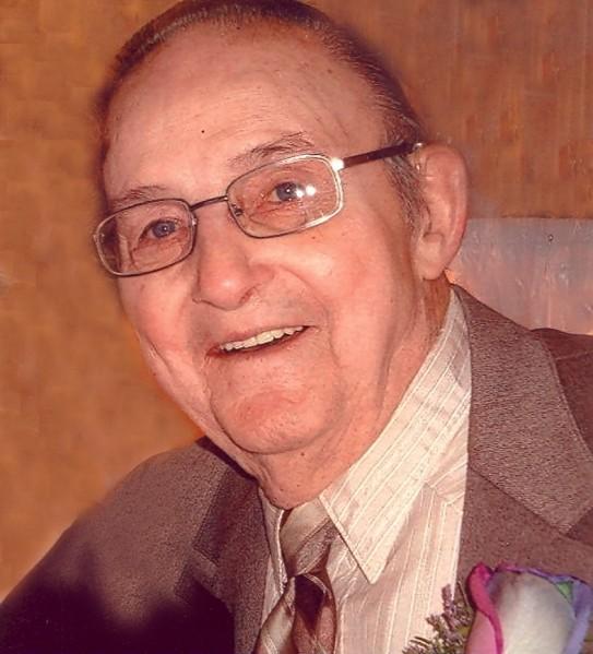 Donald Bengford