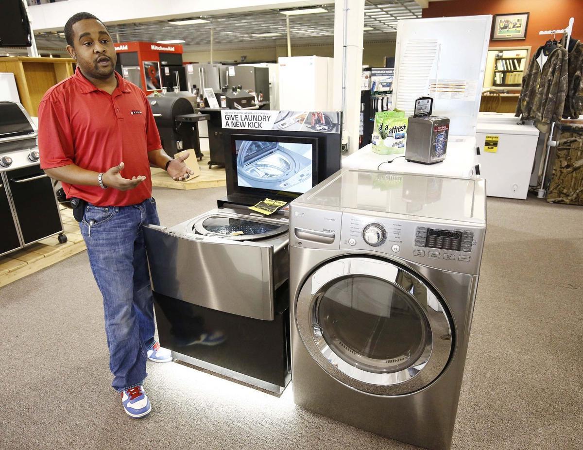 Pick Washers Dryers Based On Your Laundry Habits Siouxland Life