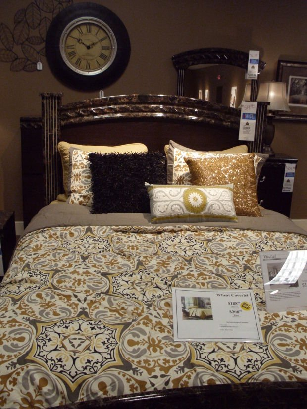 Ashley Furniture HomeStore now open in Sioux City