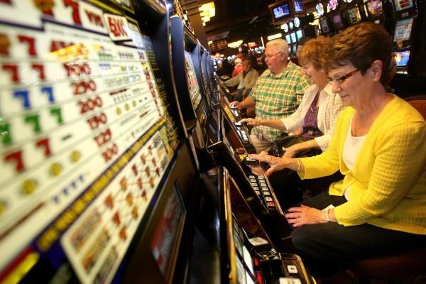 Jo gambling